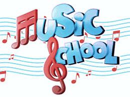 Music School sur DS