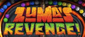 Zuma's Revenge! sur PC