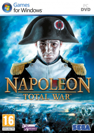 Napoléon : Total War
