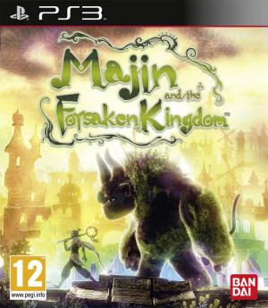 Majin and the Forsaken Kingdom sur PS3