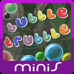 Bubble Trubble sur PSP