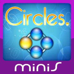 Circles, Circles, Circles sur PSP