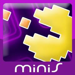 Pac-Man Championship Edition sur PSP