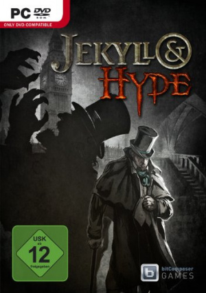 Jekyll & Hyde sur PC
