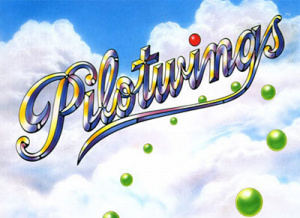 Pilotwings sur Wii