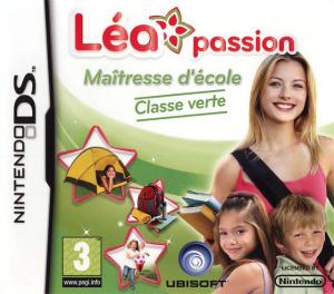 Léa Passion Maîtresse d'Ecole : Classe Verte sur DS