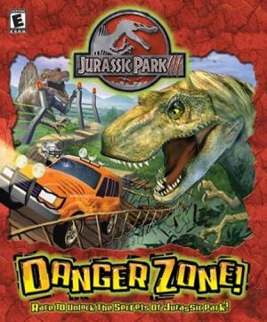 Jurassic Park III : Danger Zone