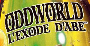 Oddworld : L'Exode d'Abe sur PSP