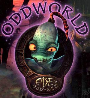 Oddworld : L'Odyssée d'Abe sur PSP