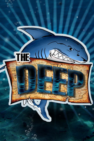 The Deep Pinball sur iOS