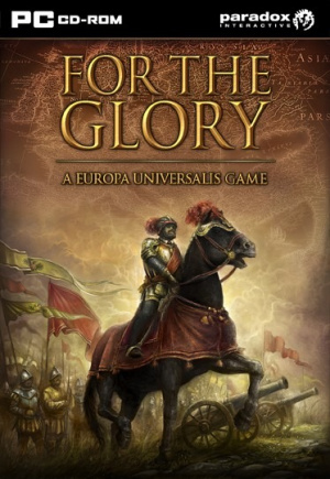 For the Glory sur PC
