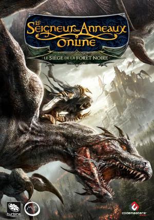Le Seigneur des Anneaux Online : Le Siège de la Forêt Noire sur PC