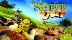 Shrek Kart sur iOS