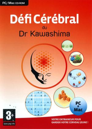 Défi Cérébral du Dr Kawashima sur PC