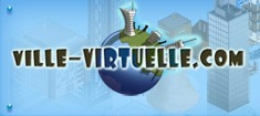 Ville Virtuelle sur Web