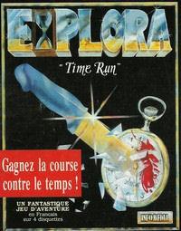 Explora : Time Run sur PC