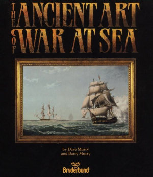 The Ancient Art of War at Sea sur PC