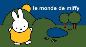 Le Monde de Miffy sur Wii