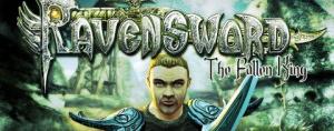 Ravensword : The Fallen King sur iOS
