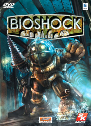 Bioshock sur Mac