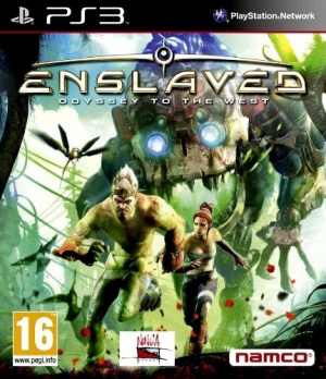 Enslaved : Odyssey to the West sur PS3