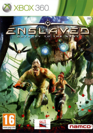 Enslaved : Odyssey to the West sur 360