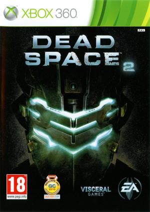Dead Space 2 sur 360