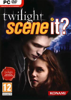 Twilight Scene It ?