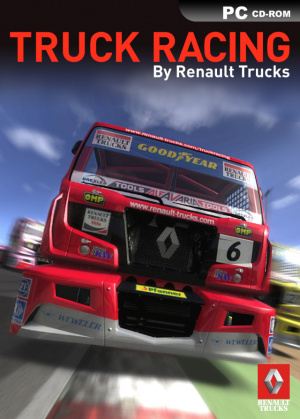 Truck Racing by Renault Trucks sur PC