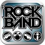 Rock Band sur iOS