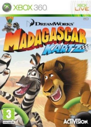 Madagascar Kartz sur 360