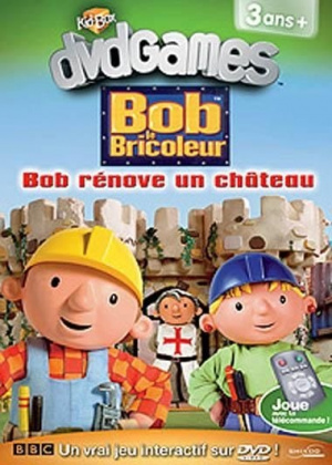 Bob le bricoleur bob r nove un ch teau sur pc - Paroles bob le bricoleur ...