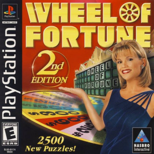 Wheel of Fortune : 2nd Edition