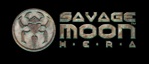 Savage Moon : The Hera Campaign sur PSP