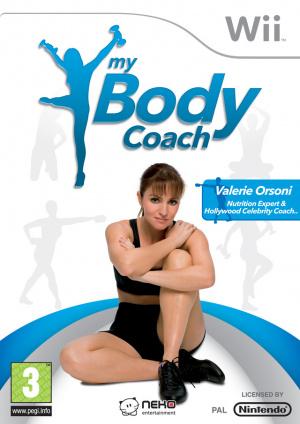 My Body Coach sur Wii