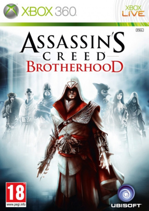 Assassin's Creed : Brotherhood sur 360