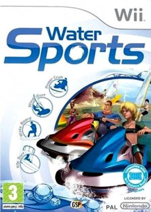 Water Sports sur Wii