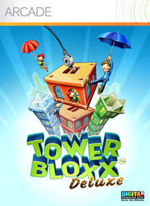 Tower Bloxx Deluxe sur 360