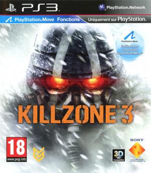 Killzone 3 sur PS3