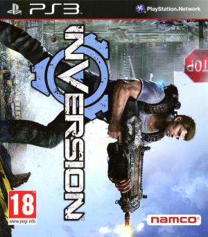 Inversion sur PS3