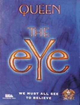 Queen : The Eye sur PC