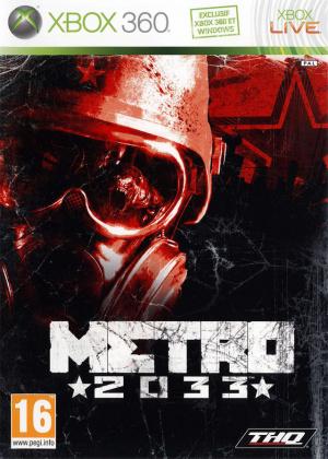 Metro 2033 sur 360