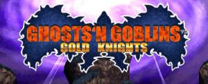 Ghosts'n Goblins : Gold Knights sur iOS