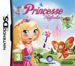 Princesse Mélodie sur DS