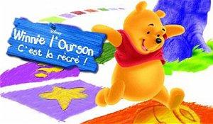 Winnie l'Ourson : C'est la Récré ! sur PS3