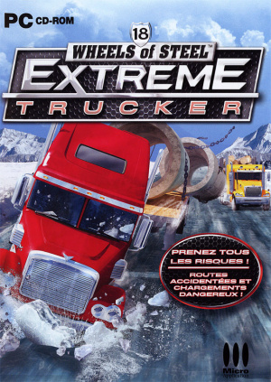 18 Wheels of Steel : Extreme Trucker sur PC