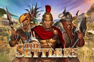 The Settlers sur iOS