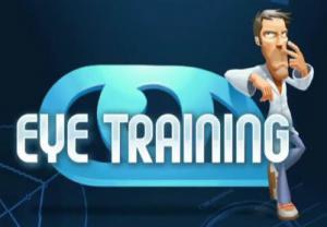 Eye Training Visual Edition sur iOS