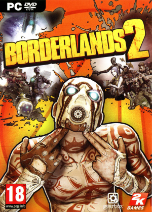 Borderlands 2 sur PC