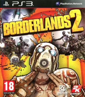 Borderlands 2 sur PS3